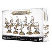 Age of Sigmar : Lumineth Realm-Lords - Vanari Auralan Sentinels