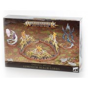 Age of Sigmar : Lumineth Realm-Lords - Endless Spells