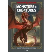 Donjons & Dragons : Monstres & Créatures
