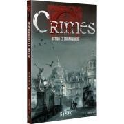 Crimes - Action et Criminologie