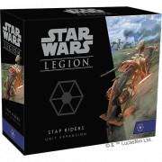 Star Wars : Legion - STAP Riders Unit