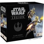 Star Wars : Legion - Clan Wren Unit