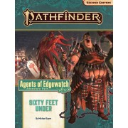 Pathfinder Second Edition - Agents of Edgewatch : Sixty Feet Under