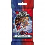 Star Realms - Deck de Commandement  - La Coalition
