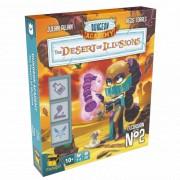 Dungeon Academy : Extension Le Désert Des Illusions