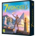7 Wonders 2nd edition 0