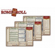 Rome & Roll - Extension Personnages