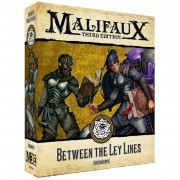 Malifaux 3E - Outcast- Between the Ley-Lines