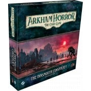 Arkham Horror : The Card Game - The Innsmouth Conspiracy
