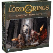 The Lord of the Rings : Journeys in Middle-Earth - Shadowed Paths