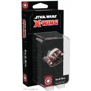 Star Wars X-Wing - Eta-2 Actis Expansion Pack