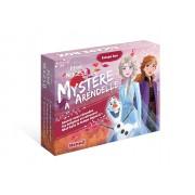 Escape Box - La Reine des Neiges II