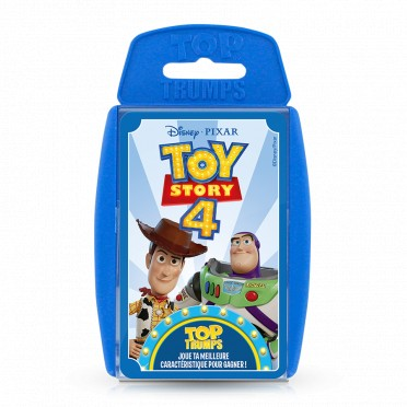 Top Trumps Toy Story 4