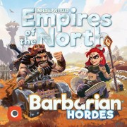 Imperial Settlers : Empire of the North - Barbarian Hordes