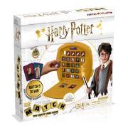 Match Harry Potter - Pack Blanc