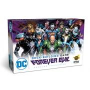 DC Comics Jeu de Deck-Building : Forever Evil