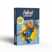Fallout: Wasteland Warfare - Enclave Wave Expansion Card Pack