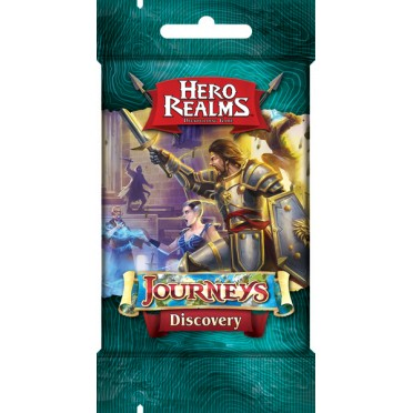 Hero Realms: Journeys Pack : Discovery