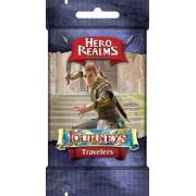 Hero Realms : Journeys Pack - Travelers