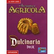 Agricola - Dulcinaria Deck