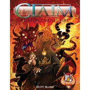Claim: Reinforcements – Fire