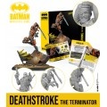 Batman - Deathstroke the Terminator 0