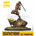 Batman - Deathstroke the Terminator 1