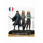 Harry Potter, Miniatures Adventure Game - Dumbledore Army