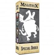 Malifaux 3E - The Bayou - Alphonse LeBlanc