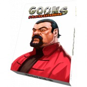 Goons - 5th Player Expansion