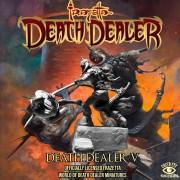 Frazetta Official Collectible Miniature: Death Dealer V