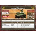 Flames of War - IS-2 Guards Heavy Tank Company 13