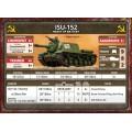 Flames of War - ISU Heavy SP Battery 10