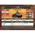 Flames of War - T-70 Tank Company 7