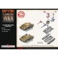 Flames of War - Valentine Tank Company 1
