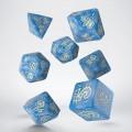 Starfinder Attack of the Swarm Dice Set (7) 0