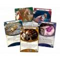 Horreur à Arkham : Le Jeu de Cartes - Mouillés jusqu'au Cou 1