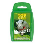 Top Trumps Dinosaures