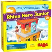 Mes premiers jeux – Rhino Hero Junior