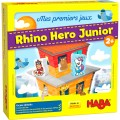Mes premiers jeux – Rhino Hero Junior 0