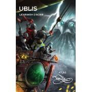 Venzia - Atlas : Ublis, le Kraken d'Acier