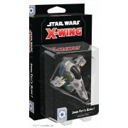 Star Wars - X-Wing 2.0 -Paquet d'Extension Slave I de Jango Fett