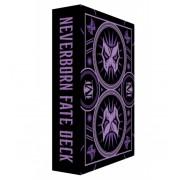 Malifaux 3E: Neverborn Fate Deck
