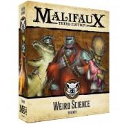Malifaux 3E  - Bayou - Weird Science