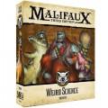 Malifaux 3E  - Bayou - Weird Science 0