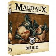 Malifaux 3E  - Bayou - Squealers