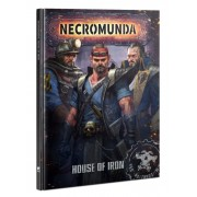 Necromunda : Tactics Cards - Orlock Gang