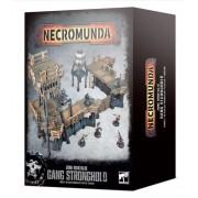 Necromunda : House of Iron