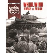 Strategy & Tactics Quarterly 10 - Whirlwind