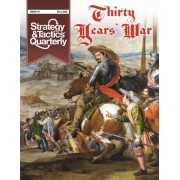 Strategy & Tactics Quarterly 11 - Thirty Years' War